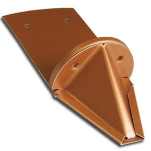 #30 Snow Guard for Metal Roofs