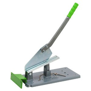 Deluxe Slate Cutter - 96-A