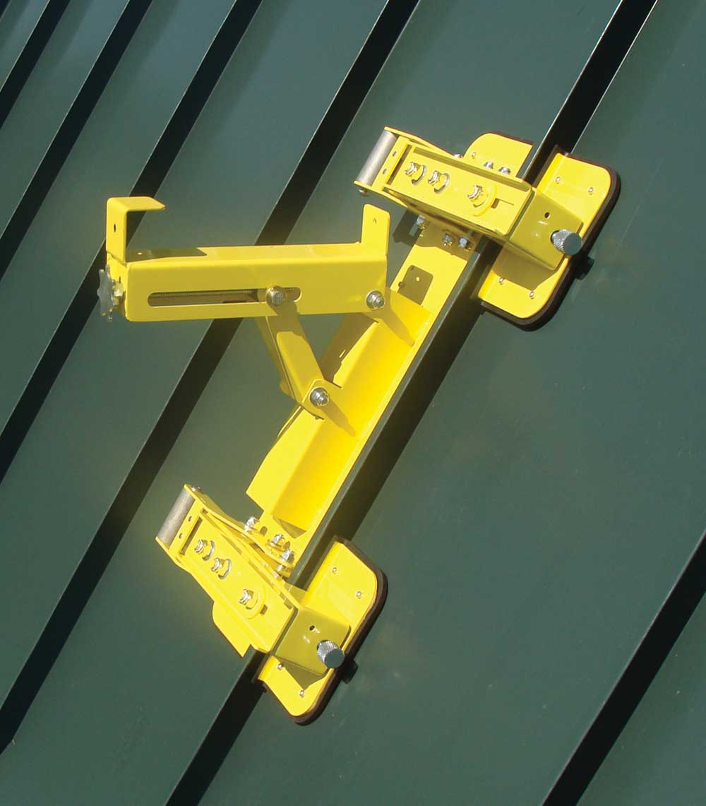 the ultimate standing seam bracket stortz son inc - Roof Brackets