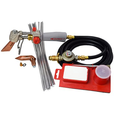 Express Soldering Irons