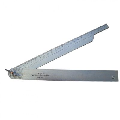 Steel Bevel (Angle finder)