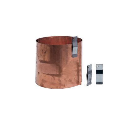 Sheet Metal Coil Clamp