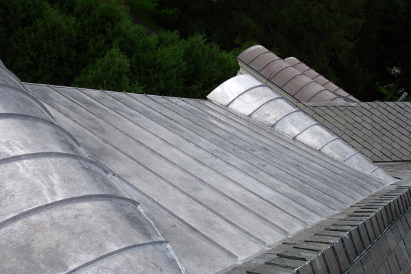 8 Roofing Materials & How to Solder Them - Stortz & Son Inc.