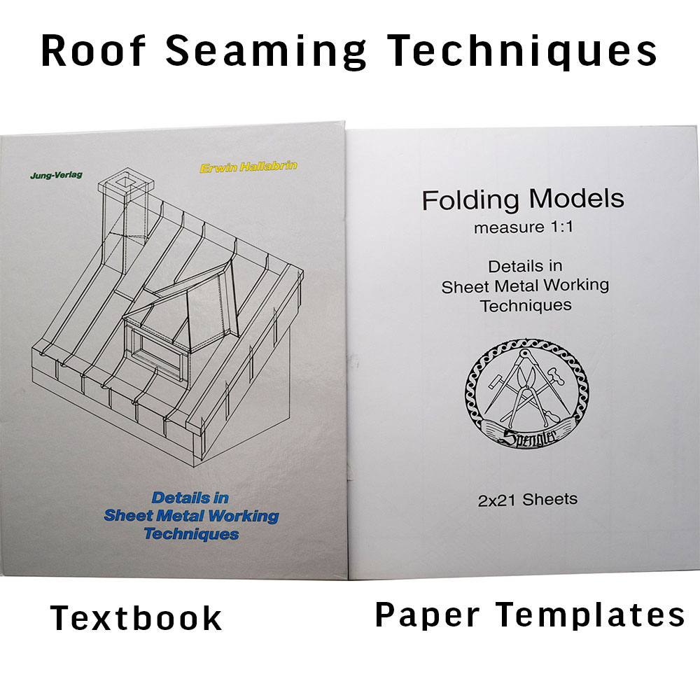 Sheet Metal Roof Seaming Techniques