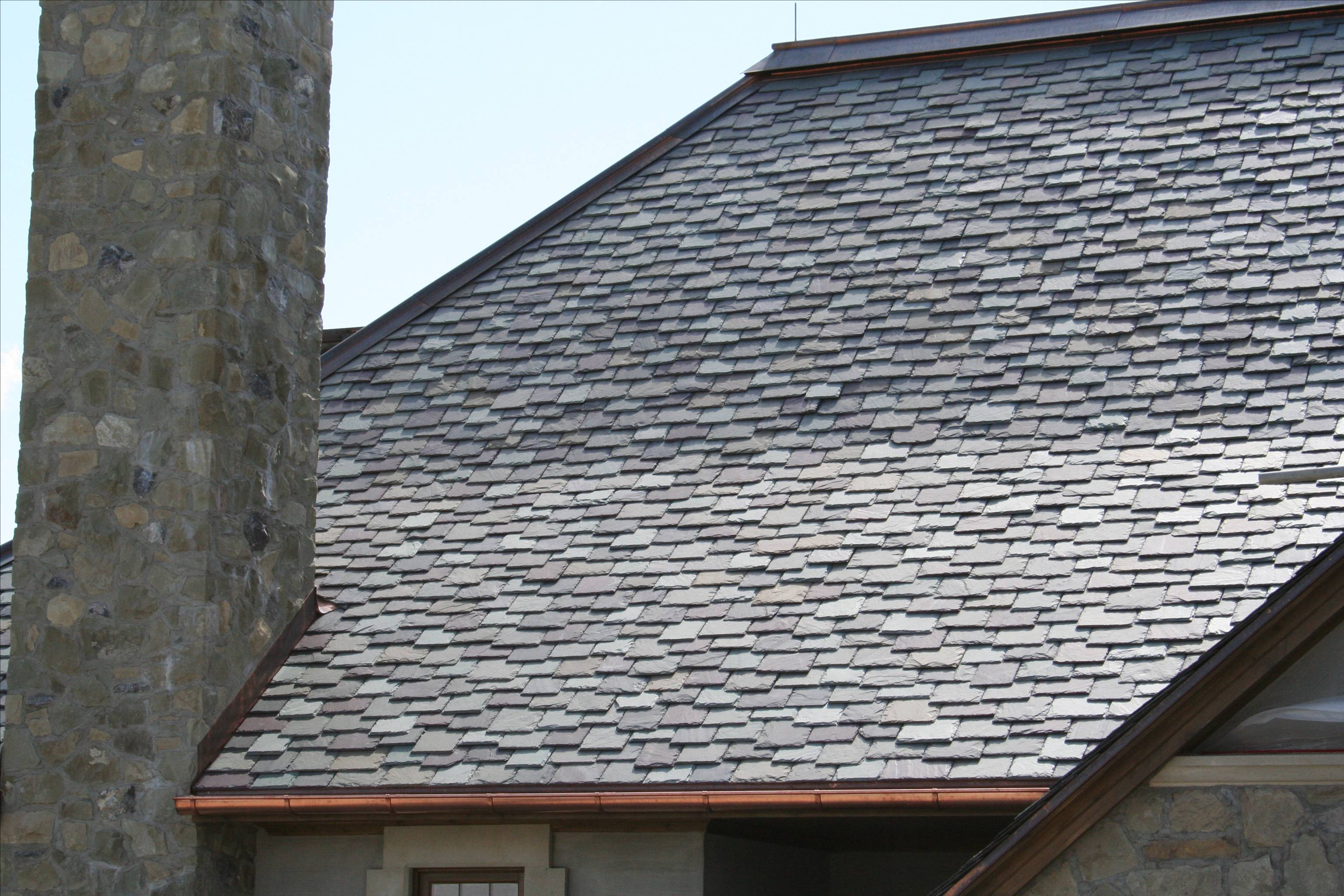 Slate Roofing – Lessons Learned