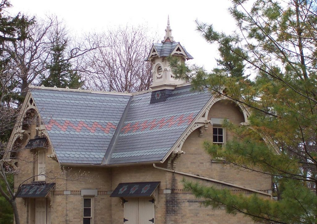 random width slate roofs u2013 random width slate roofs share the attributes of a standard slate but employ slates of one length and thickness in