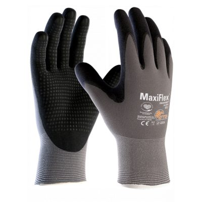 MaxiFlex Sheet Metal Gloves