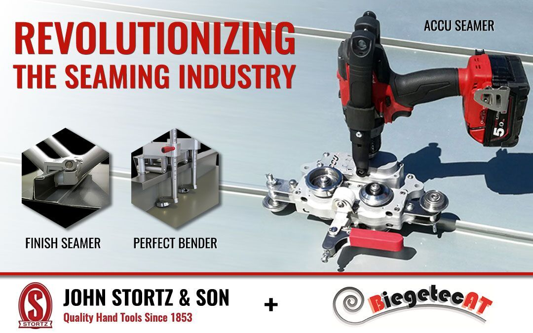 BiegetecAT Revolutionizing the Seaming Industry