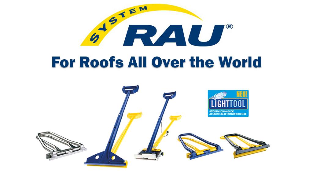 RAU – Tools of the Trade
