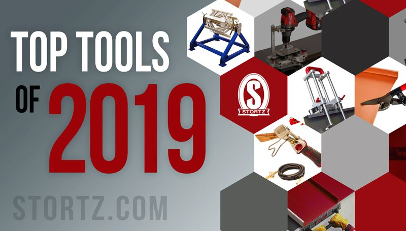 Top Reviewed Metal Tools of 2019