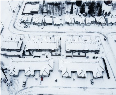 Metal Roof Snow Guards: Why They Matter