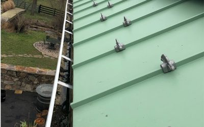Classifying Some Different Types of Metal Roofing Snow Guards